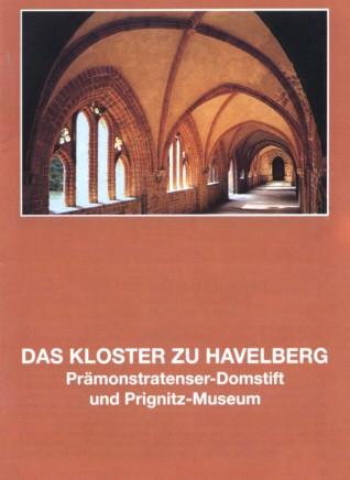 Das Kloster zu Havelberg