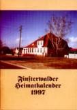 Finsterwalder Heimatkalender 1997