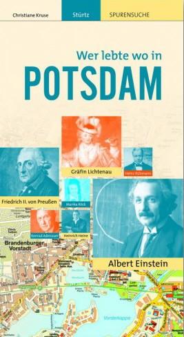 Wer lebte wo in Potsdam