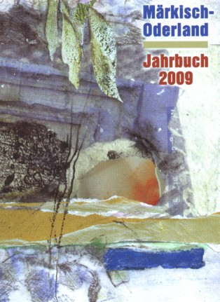 Landkreis Märkisch-Oderland - Jahrbuch 2009