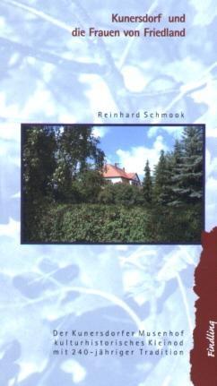 Kunersdorf und die Frauen von Friedland