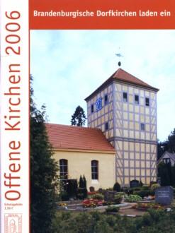 Offene Kirchen 2006