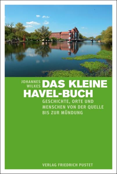 Das kleine Havel-Buch