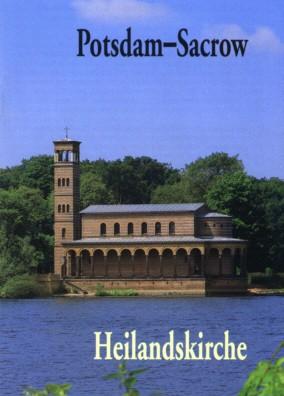 Potsdam-Sacrow Heilandskirche