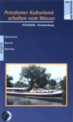 Potsdamer Kulturlandschaften vom Wasser