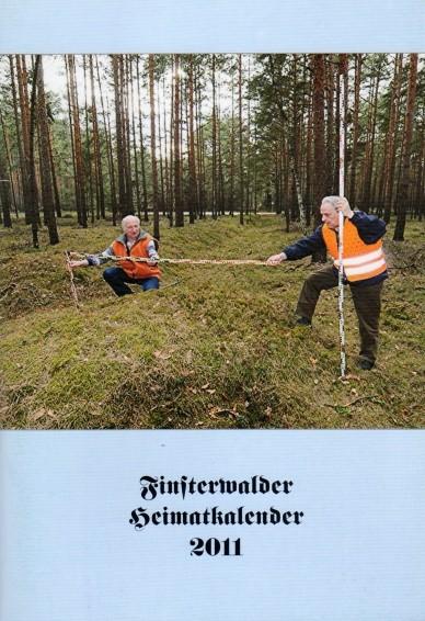 Finsterwalder Heimatkalender 2011