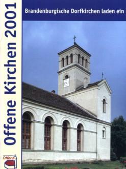 Offene Kirchen 2001