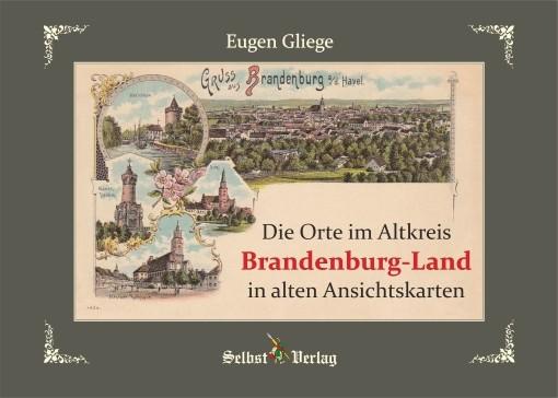 Die Orte im Altkreis Brandenburg-Land