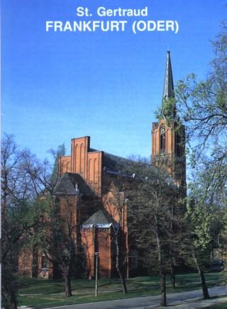 St. Gertraud Frankfurt (Oder)