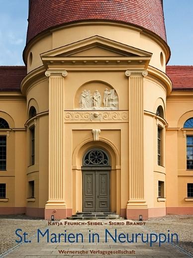 St. Marien in Neuruppin