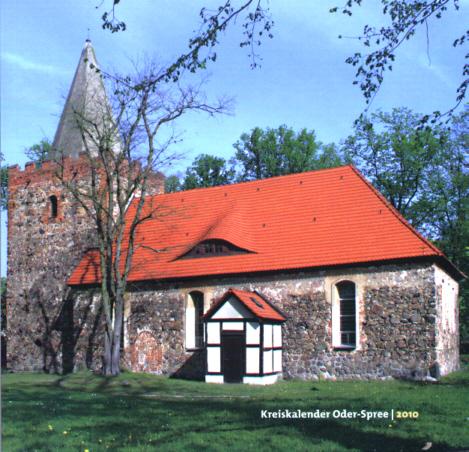 Kreiskalender Oder-Spree 2010