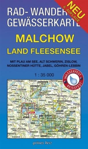 Malchow - Land Fleesensee