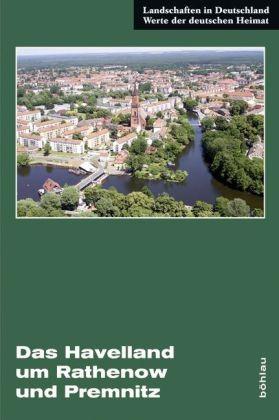 Das Havelland um Rathenow und Premnitz