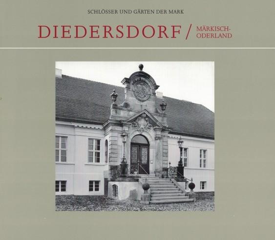 Schloss Diedersdorf / Märkisch-Oderland