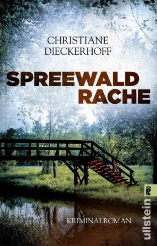 Spreewaldrache. Kriminalroman