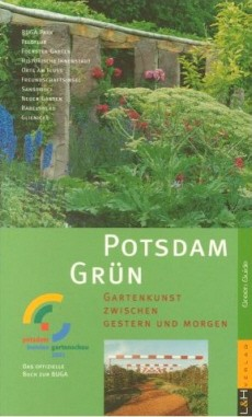 Potsdam Grün