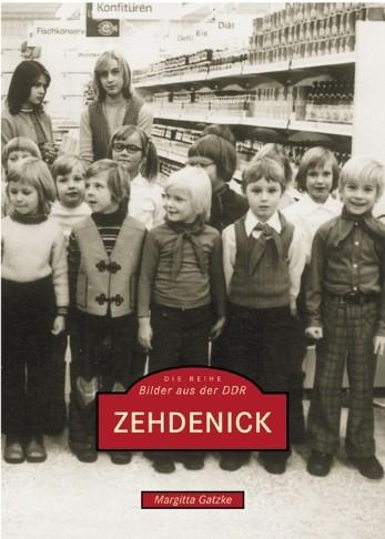 Zehdenick. Bilder aus der DDR