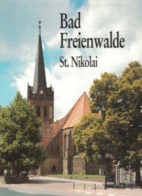 St. Nikolai in Bad Freienwalde