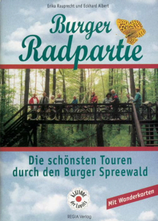 Burger Radpartie