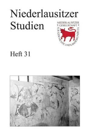 Niederlausitzer Studien - Heft 31 / 2004