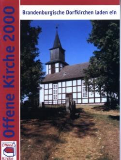 Offene Kirchen 2000