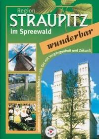 Region Straupitz im Spreewald - wunderbar