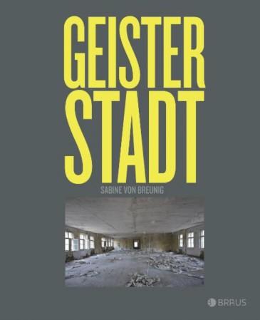 Geisterstadt. Sperrzone Wünsdorf