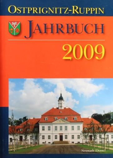 Jahrbuch Ostprignitz-Ruppin 2009