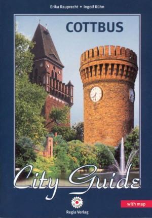 Cottbus. City Guide