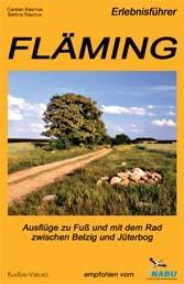 Erlebnisführer Fläming