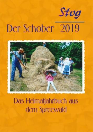 Der Stog / Schober 2019 - Heimatkalender aus dem Spreewald