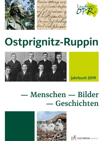 Jahrbuch Ostprignitz-Ruppin 2019