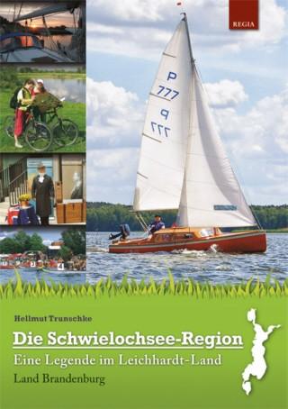 Die Schwielochsee-Region