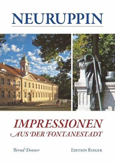 Neuruppin. Impressionen aus der Fontanestadt
