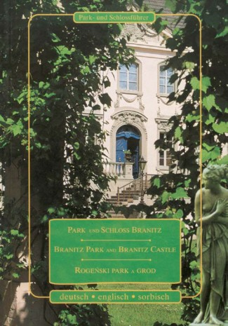Park- und Schlossführer Branitz