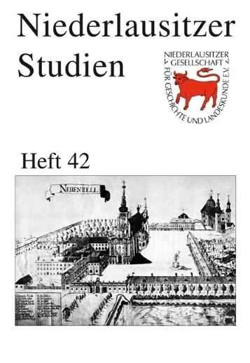 Niederlausitzer Studien - Heft 42