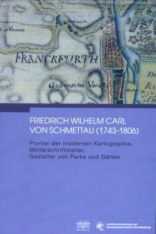 Friedrich Wilhelm Carl von Schmettau (1743-1806)