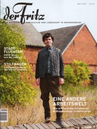 der Fritz - Heft 2 / 2012