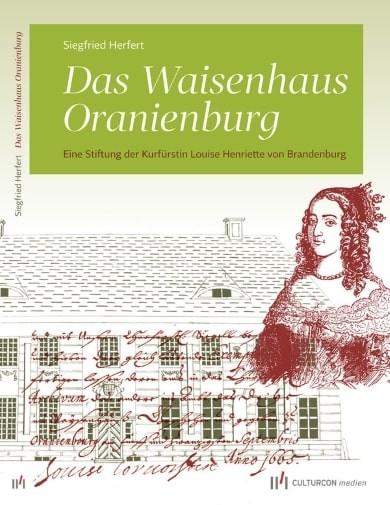 Das Waisenhaus Oranienburg