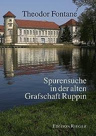 Spurensuche in der alten Grafschaft Ruppin