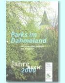 JahreBuch 2000 - Parks im Dahmeland