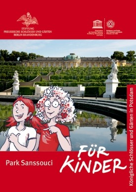 Park Sanssouci für Kinder