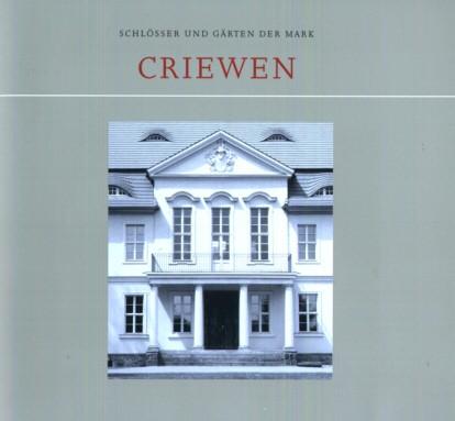 Schloss Criewen