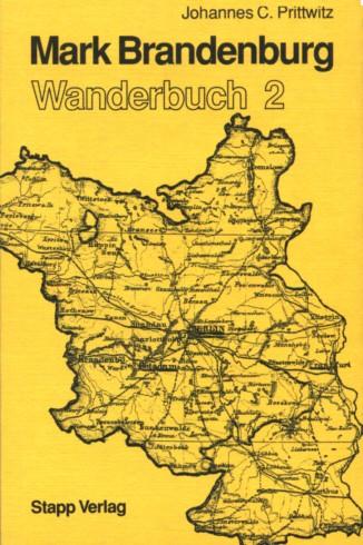 Wanderbuch der Mark Brandenburg