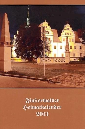 Finsterwalder Heimatkalender 2013