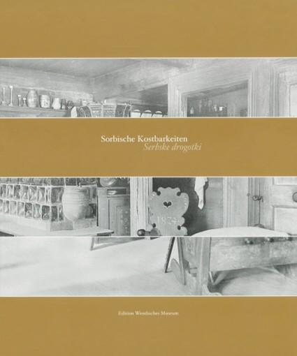 Sorbische Kostbarkeiten - Band 3