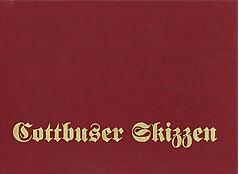 Cottbuser Skizzen