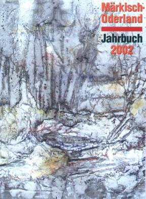Landkreis Märkisch-Oderland - Jahrbuch 2002