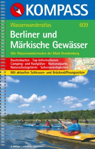 Berliner und Märkische Gewässer