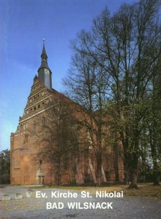 Evangelische Kirche St. Nikolai Bad Wilsnack